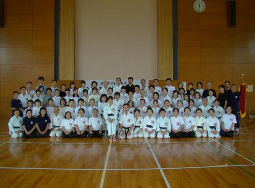 長野県支部 秋の研修会合宿