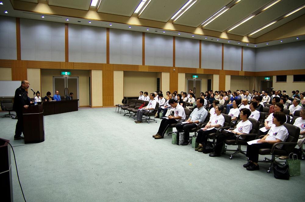 八段錦・太極拳50周年記念02